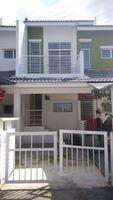 Townhouse For Rent at Taman Tasik Puchong, Puchong