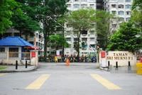 Property for Rent at Apartment Taman Seri Murni