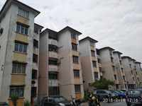 Property for Auction at Sri Melor Apartment