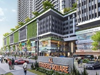 Property for Sale at KL Traders Square