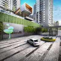 Condo For Sale at Cloudtree, Bandar Damai Perdana
