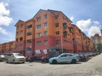 Property for Auction at Flat Taman Emas Teluk Kumbar