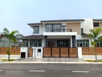 Property for Sale at Taman Sri Kapar