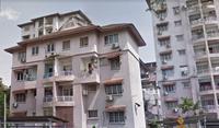 Property for Sale at Medan Putra Condominium