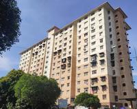 Property for Auction at Pangsapuri Seri Intan