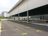 Property for Rent at Taman Perindustrian Subang