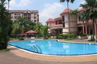 Property for Rent at Bukit Gembira Condominium