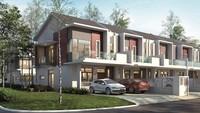 Property for Sale at Putra 1 @ Bandar Seri Putra Bangi/ Kajang