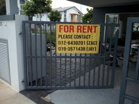 Property for Rent at Mahkota Hills (Bandar Akademia)