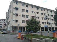 Property for Auction at Pangsapuri Seri Dahlia