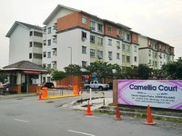 Property for Sale at Apartment Camellia Courts
