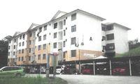 Property for Sale at Rumah Pangsa Hajah Fatimah