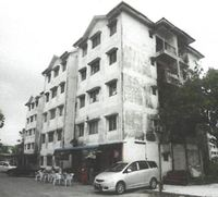 Property for Sale at Taman Desa Idaman