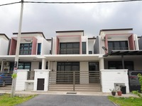 Property for Rent at Kota Warisan