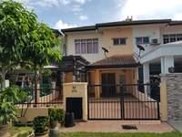 Property for Auction at Taman Desa Wangsa