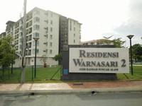 Property for Sale at Residensi Warnasari 2