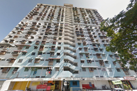Property for Sale at Macallum Street Ghaut PDC Flat