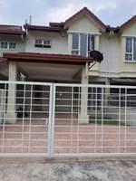 Property for Rent at Alam Nusantara