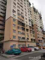Property for Auction at Kota Warisan Apartment