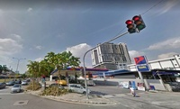 Commercial Land For Sale at Kampung Pasir Segambut, Segambut