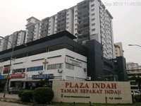Property for Auction at Plaza Indah