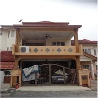Property for Auction at Taman Aman Putra
