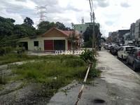 Property for Rent at Salak Selatan
