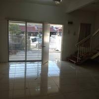 Terrace House For Rent at Bandar Saujana Putra, Jenjarom