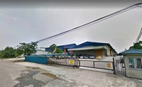 Property for Sale at Kampung Baru Sungai Buloh