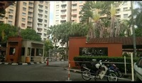 Property for Rent at Pelangi Condominium