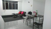 Condo Room for Rent at Kelana Puteri, Kelana Jaya
