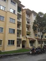 Apartment For Sale at Pangsapuri Seri Jati, Puchong Hartamas