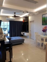 Property for Sale at Taman Kristal