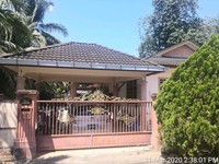 Property for Auction at Kemaman