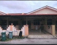 Property for Auction at Taman Kempadang Makmur