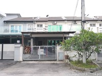 Property for Auction at Semenyih