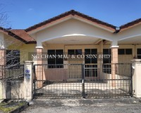 Property for Auction at Bandar Mutiara