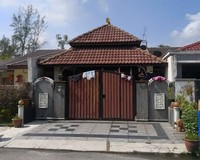 Property for Auction at Bandar Baru Sungai Buloh