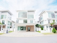 Property for Sale at Garden Residence