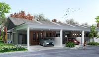 Property for Sale at Taman Seremban Jaya