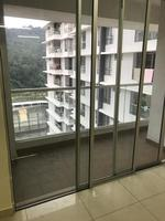 Condo For Rent at Platinum Hill PV2, Setapak