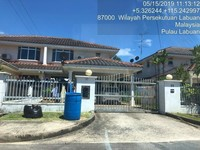 Property for Auction at Lazenda Villa 2