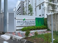 Property for Sale at Hijauan Height