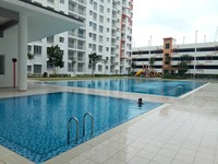 Apartment For Sale at D'Cassia Apartment, Semenyih