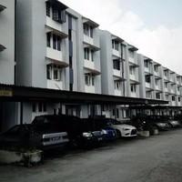 Property for Sale at Mahsuri Apartment