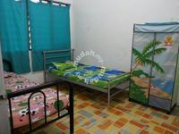 Shop Apartment Room for Rent at Taman Anggerik Desa, Tanjung Malim