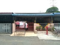 Property for Auction at Taman Supreme