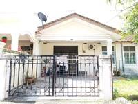 Terrace House For Auction at Bandar Putra, Kulai