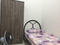 Shop Apartment Room for Rent at The Trillium, Sungai Besi