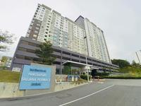 Property for Rent at Apartment Saujana Permai 2